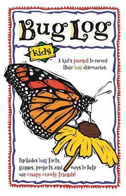 Afbeelding van Bug Log Kids