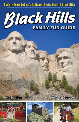 Afbeelding van Black Hills Family Fun Guide