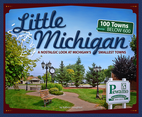 Afbeelding van Little Michigan