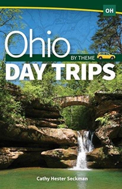 Afbeelding van Day Trips Ohio by Theme