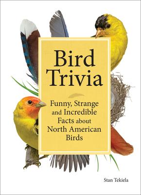 Afbeelding van Bird Trivia
