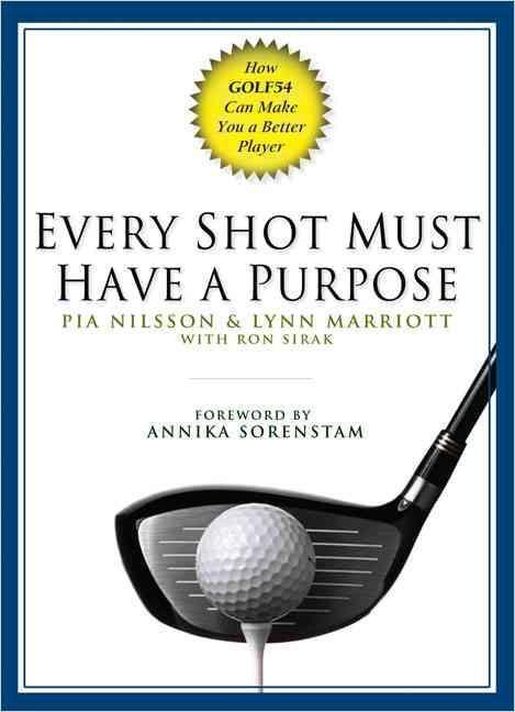 Afbeelding van Every Shot Must Have a Purpose