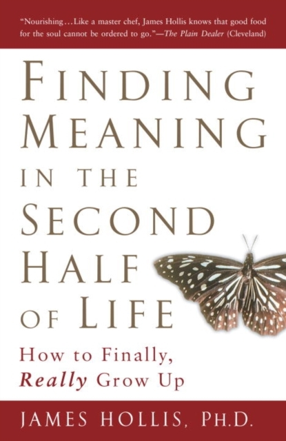 Afbeelding van Finding Meaning in the Second Half of Life