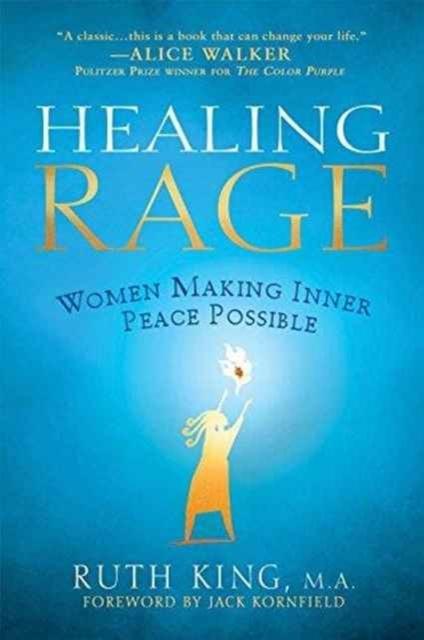 Afbeelding van Healing Rage