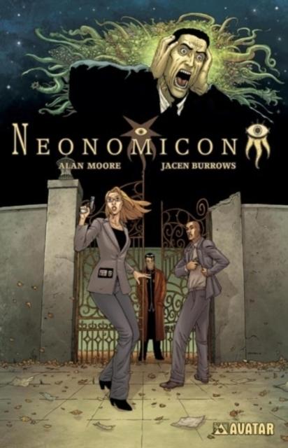 Afbeelding van Neonomicon