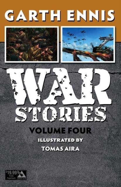 Afbeelding van War Stories 4
