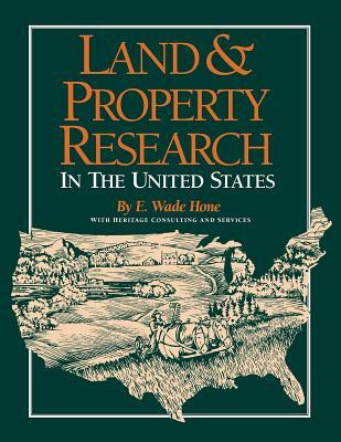 Afbeelding van Land & Property Research in the United States