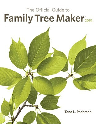 Afbeelding van Official Guide to Family Tree Maker (2010)