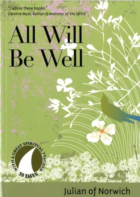 Afbeelding van All Will Be Well