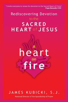 Afbeelding van A Heart on Fire