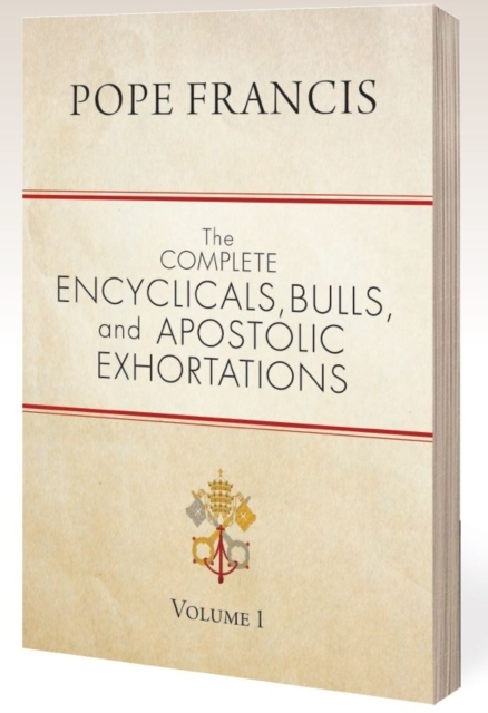 Afbeelding van The Complete Encyclicals, Bulls, and Apostolic Exhortations