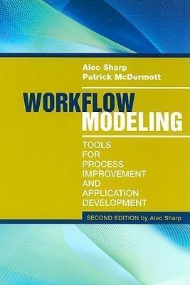 Afbeelding van Workflow Modeling