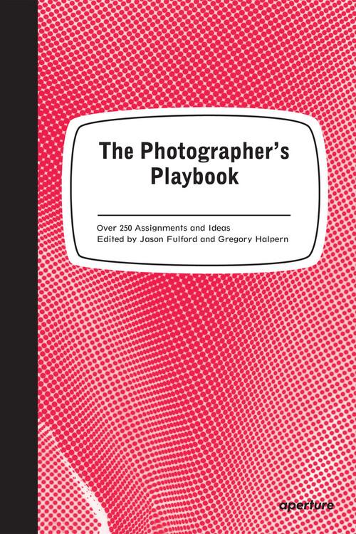 Afbeelding van The Photographer's Playbook