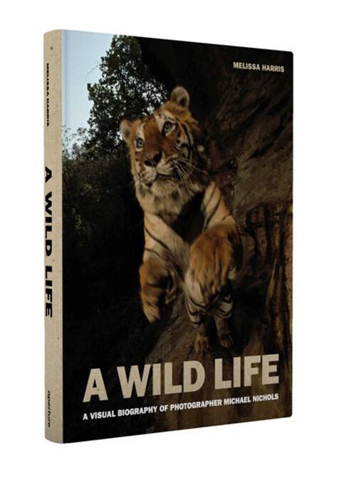 Afbeelding van A Wild Life