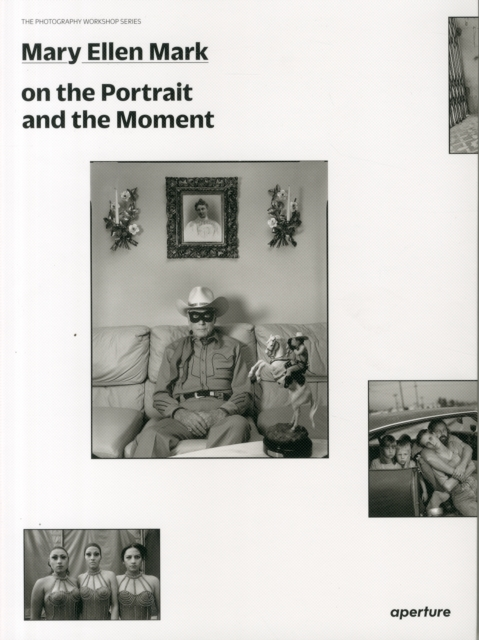 Afbeelding van Mary Ellen Mark on the Portrait and the Moment