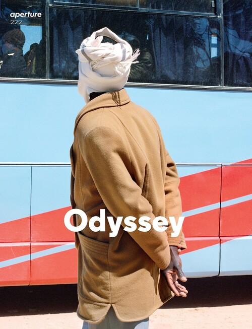 Afbeelding van Aperture 222: Odyssey