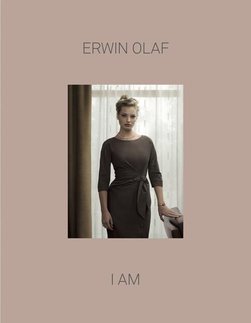 Afbeelding van Erwin Olaf: I Am