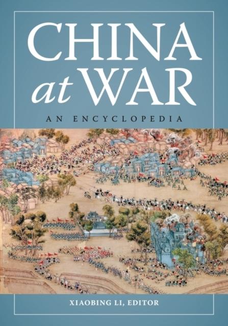Afbeelding van China at War