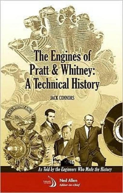 Afbeelding van The Engines of Pratt & Whitney