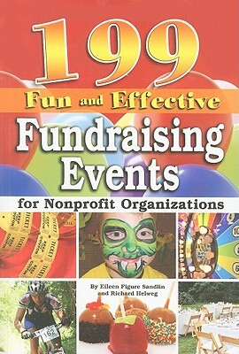 Afbeelding van 199 Fun and Effective Fundraising Events for Nonprofit Organizations