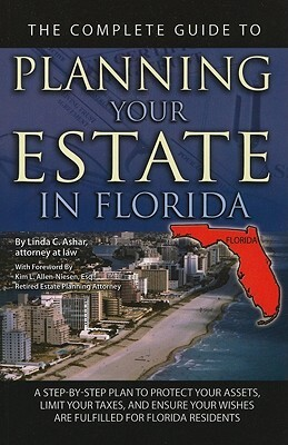 Afbeelding van The Complete Guide to Planning Your Estate in Florida