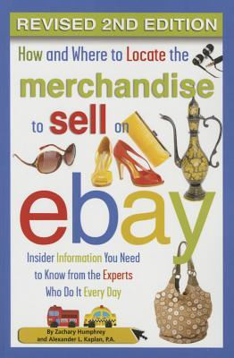 Afbeelding van How and Where to Locate the Merchandise to Sell on Ebay