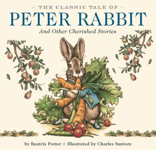 Afbeelding van The Classic Tale of Peter Rabbit