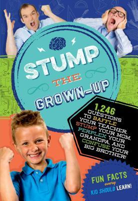 Afbeelding van Stump the Grown-Up
