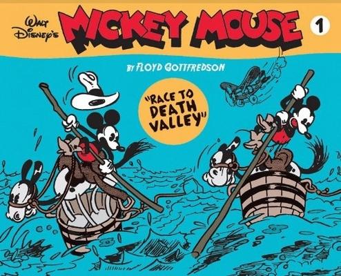 Walt Disney's Mickey Mouse kopen