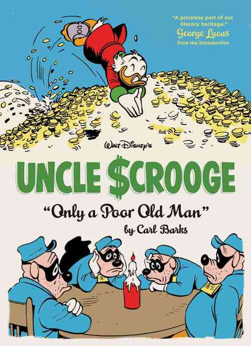 Walt Disney's Uncle Scrooge kopen