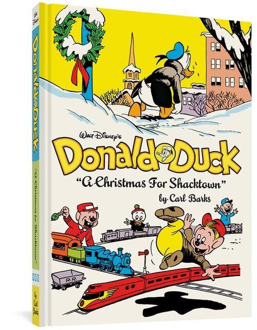 Walt Disney's Donald Duck (02): A Christmas For Shacktown kopen