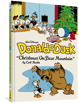 Walt Disney's Donald Duck Christmas on Bear Mountain kopen