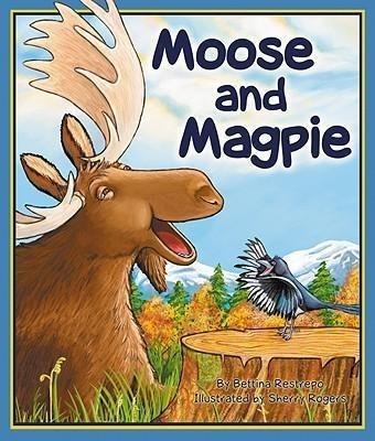 Afbeelding van Moose and Magpie