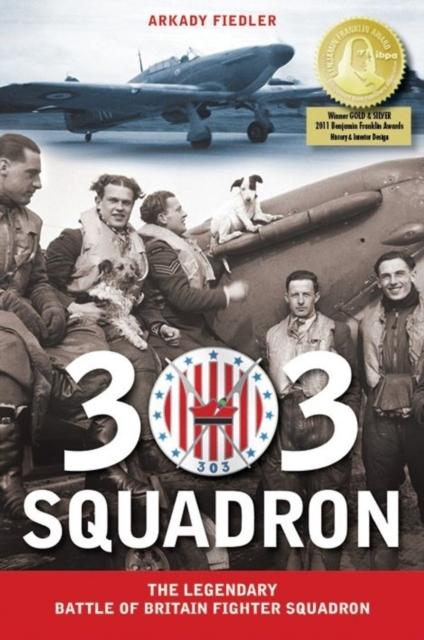 Afbeelding van 303 Squadron