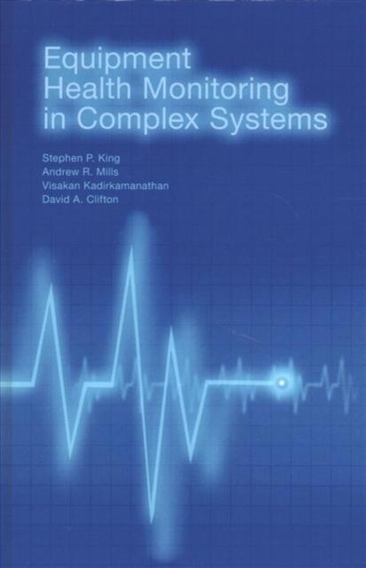 Afbeelding van Equipment Health Monitoring in Complex Systems