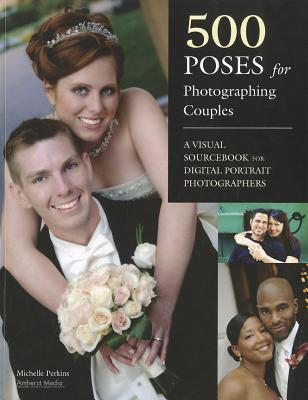 Afbeelding van 500 Poses for Photographing Couples