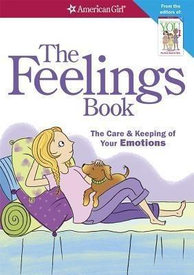 Afbeelding van The Feelings Book