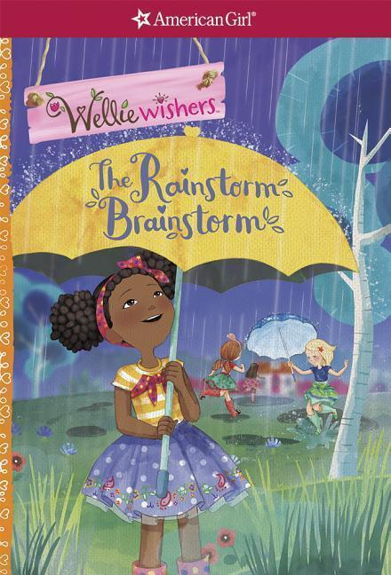 Afbeelding van The Rainstorm Brainstorm