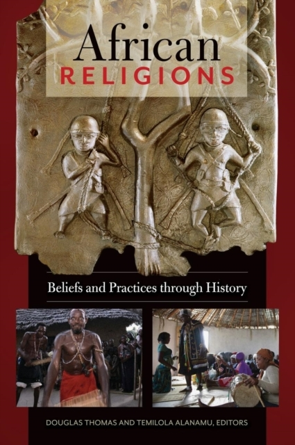 Afbeelding van African Religions
