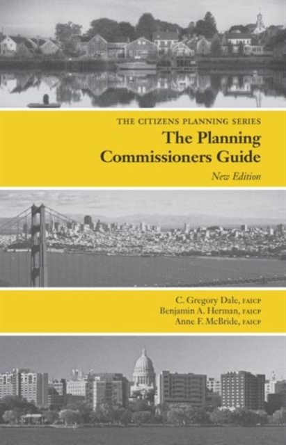Afbeelding van The Planning Commissioners Guide