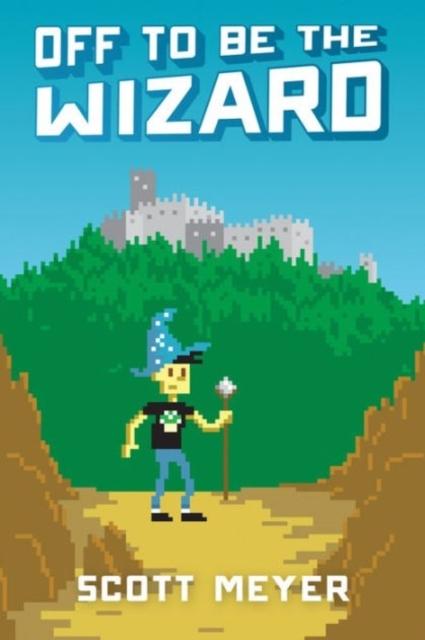 Afbeelding van Off to Be the Wizard