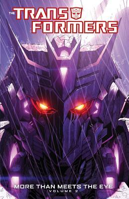 The Transformers More Than Meets the Eye 2 kopen