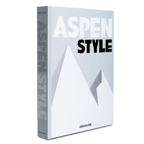 Afbeelding van Aspen Style