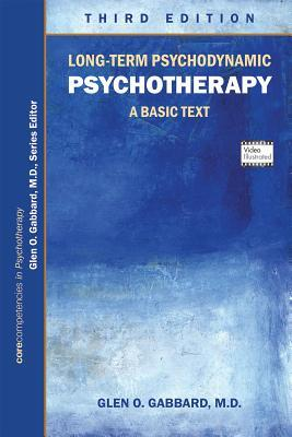 Afbeelding van Long-Term Psychodynamic Psychotherapy