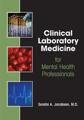 Afbeelding van Clinical Laboratory Medicine for Mental Health Professionals