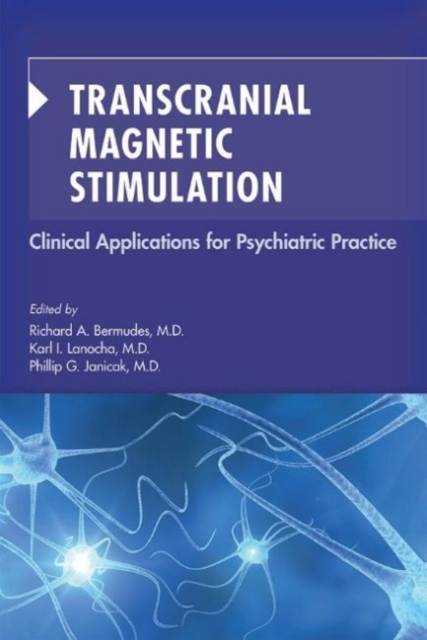 Afbeelding van Transcranial Magnetic Stimulation