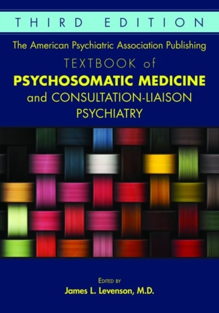 Afbeelding van American Psychiatric Association Publishing Textbook of Psyc