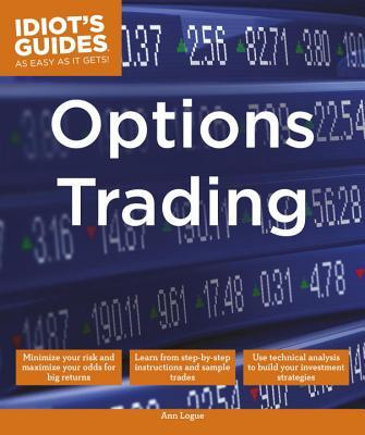 Afbeelding van Idiot's Guides Options Trading