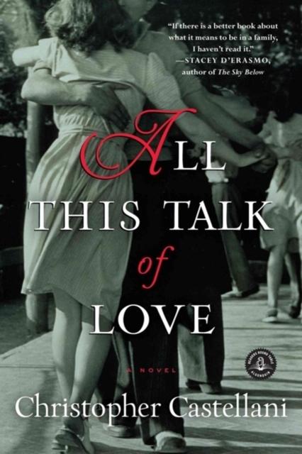 Afbeelding van All This Talk of Love
