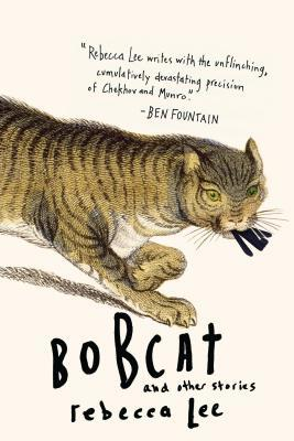 Afbeelding van Bobcat & Other Stories